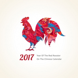 2017ROOSTER--電子卡片